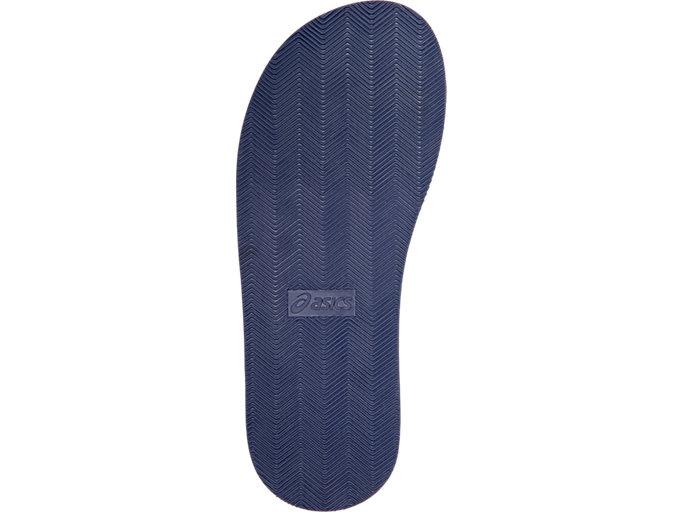 Bottom view of Flip Flop