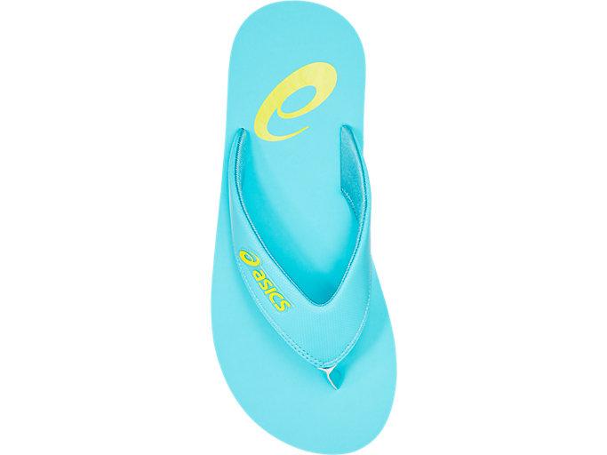 Top view of Flip Flop