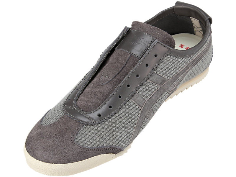 MEXICO SLIP-ON DELUXE CARBON/CARBON 13 FL