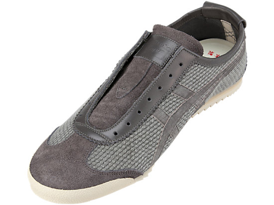 MEXICO 66 SLIP-ON DELUXE CARBON/CARBON