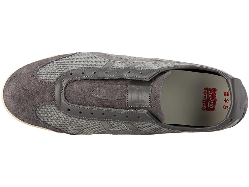 MEXICO 66 SLIP-ON DELUXE CARBON/CARBON 21 TP