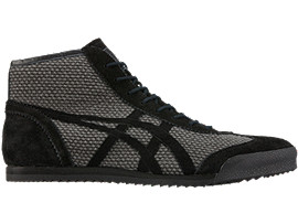 MEXICO MID RUNNER DELUXE, DARK GREY/BLACK
