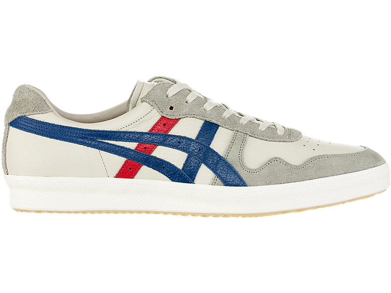 Fabre Nippon LO CREAM/ASICS BLUE 1 RT