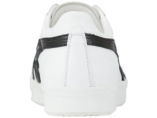 FABRE BL-S DELUXE WHITE/BLACK