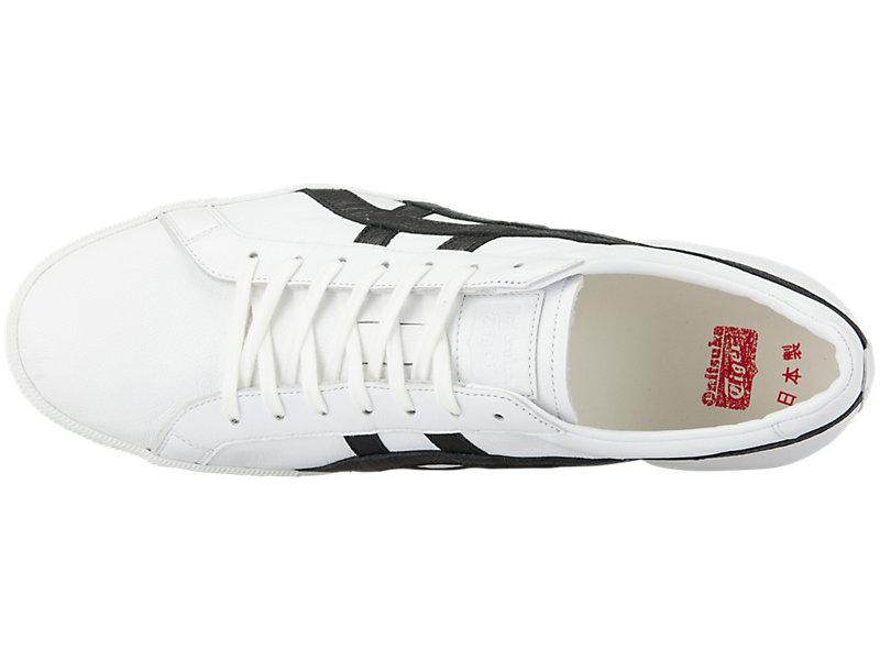 FABRE BL-S DELUXE WHITE/BLACK 21 TP