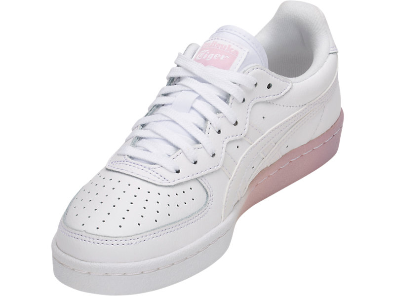 GSM White/Rose Water 13 FL