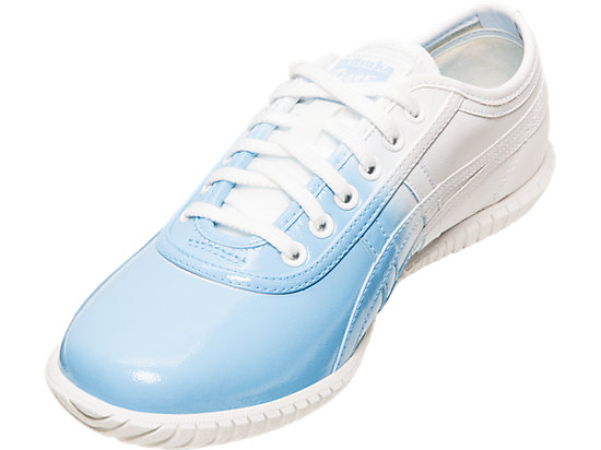 TSUNAHIKI BLUE BELL/WHITE