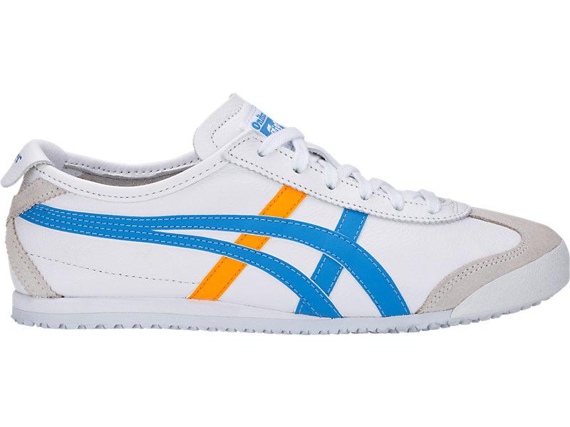 MEXICO 66 WHITE/AZUL BLUE 1 RT