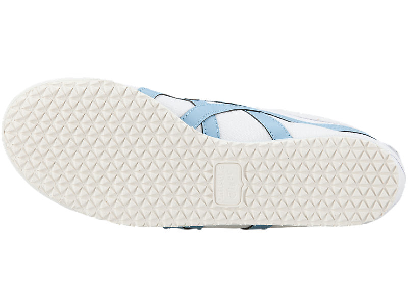 MEXICO 66 SLIP-ON WHITE/BLUE SMOKE 13 BT