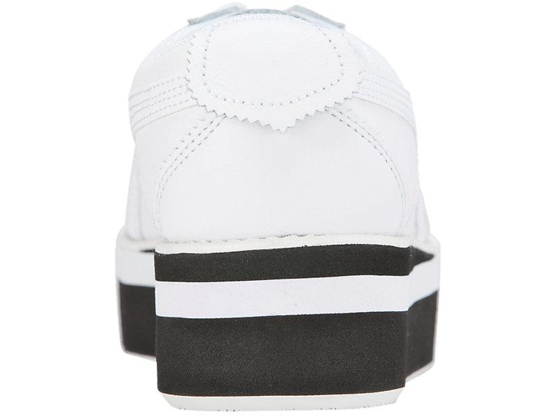 POKKURI SNEAKER PF WHITE/WHITE 25 BK