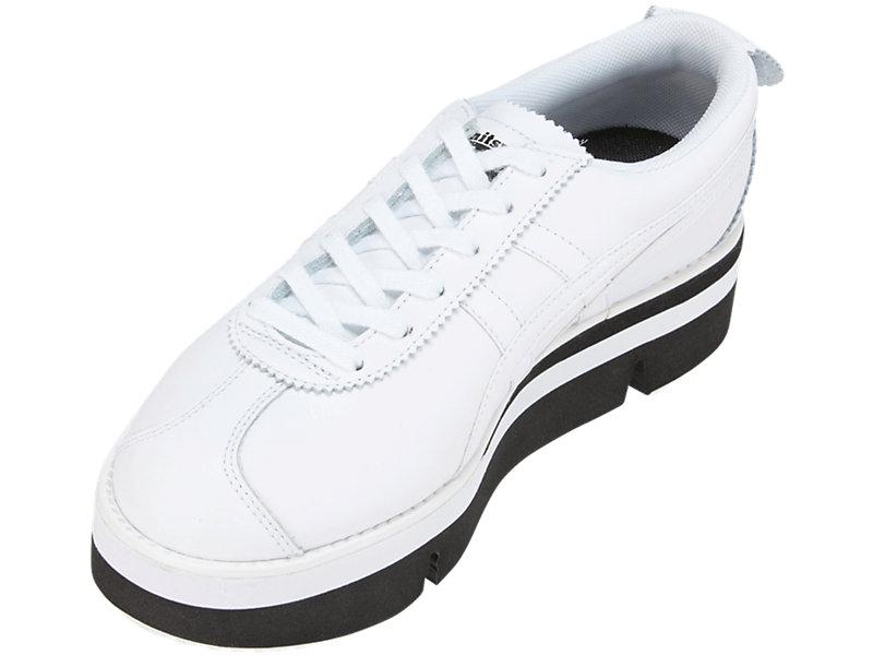 POKKURI SNEAKER PF WHITE/WHITE 9 FL