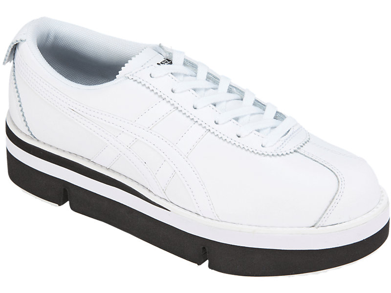 POKKURI SNEAKER PF WHITE/WHITE 5 FR
