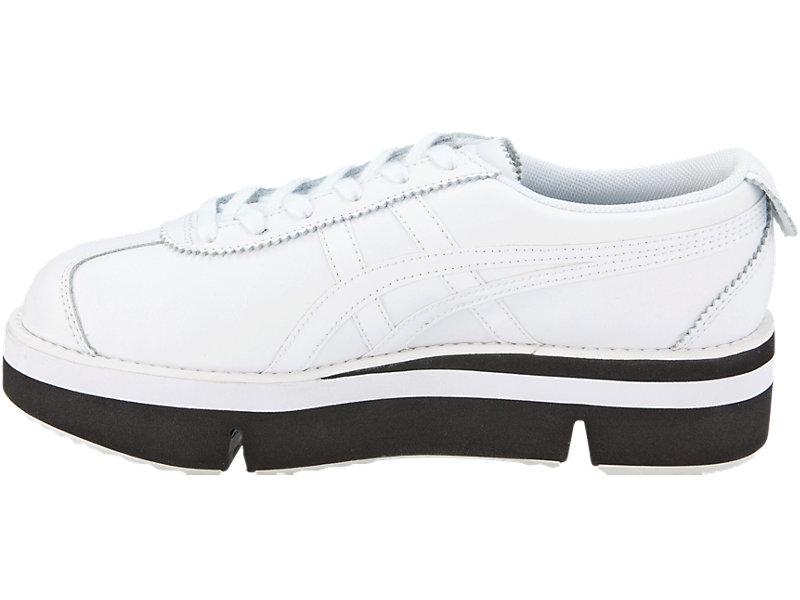 POKKURI SNEAKER PF WHITE/WHITE 13 LT