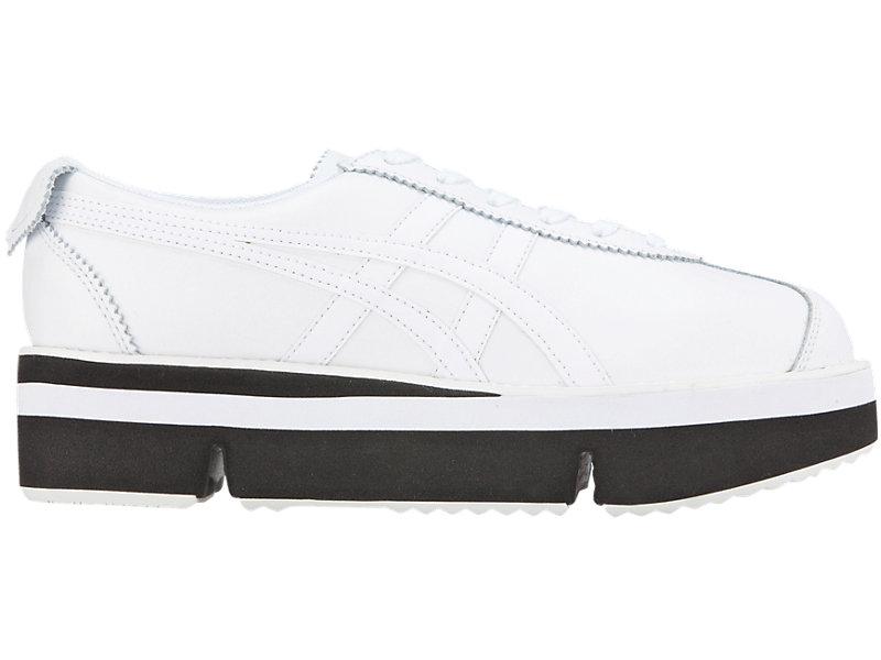 POKKURI SNEAKER PF WHITE/WHITE 1 RT