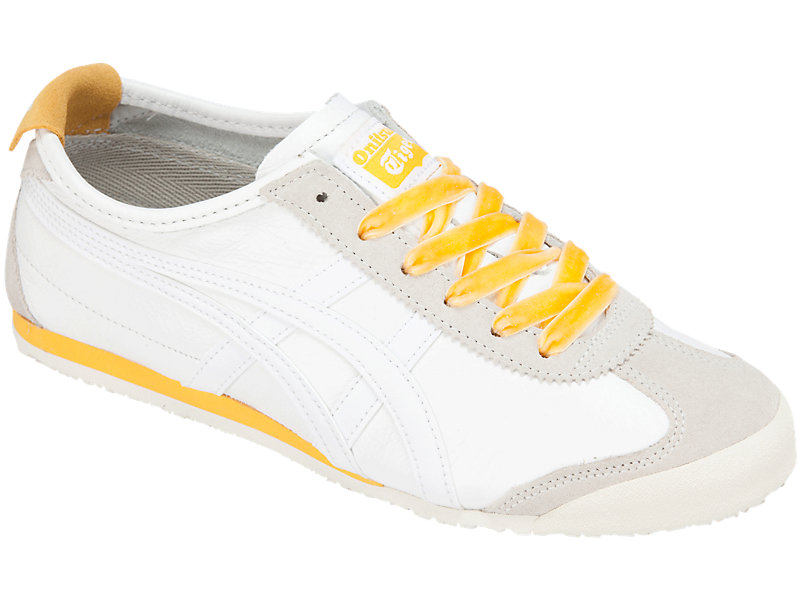 MEXICO 66 WHITE/TIGER YELLOW 5 FR