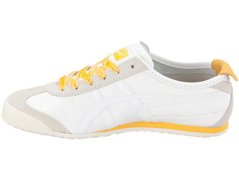 MEXICO 66 WHITE/TIGER YELLOW 13 LT