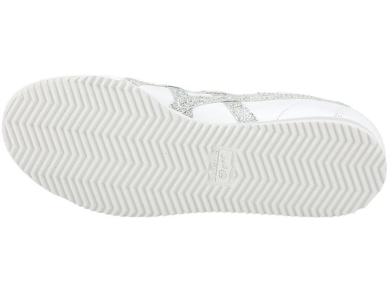 TIGER CORSAIR WHITE/SILVER 17 BT