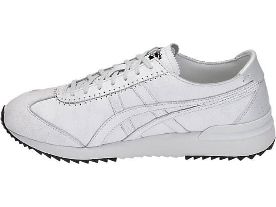 TIGER MHS WHITE/WHITE