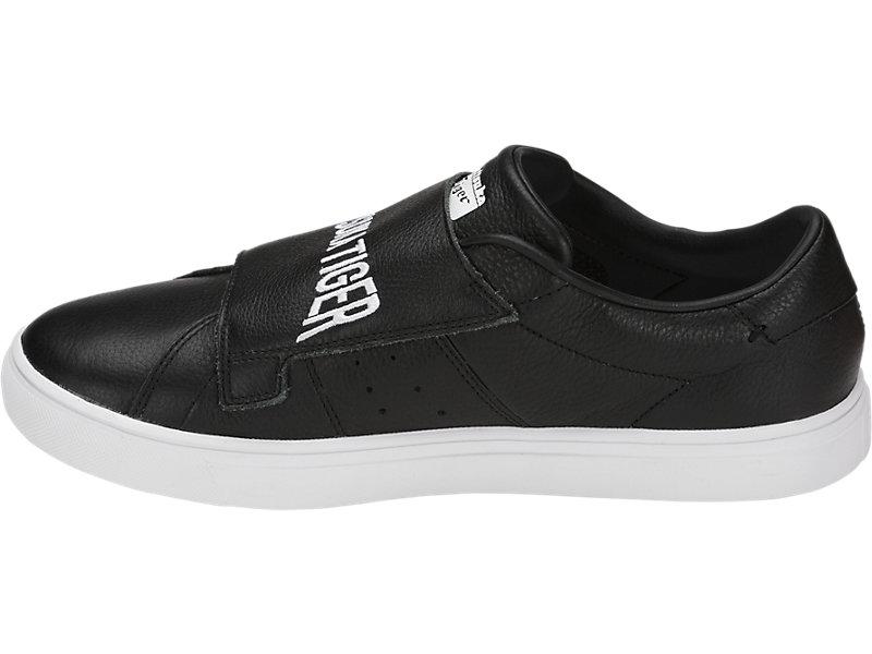 Monk Black/Black 9 FR