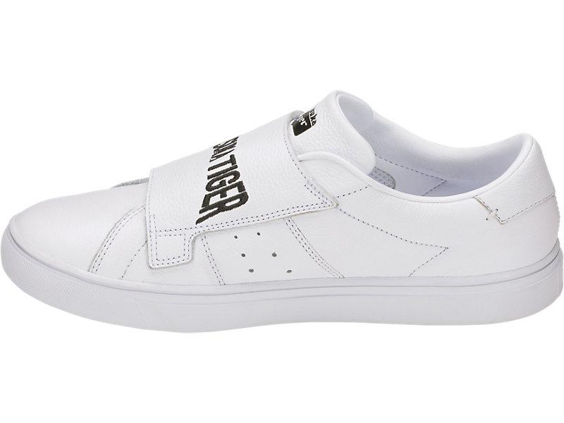 Monk WHITE/WHITE 9 FR