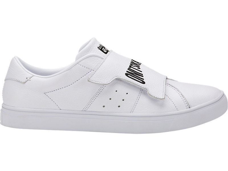 Monk White/White 1 RT