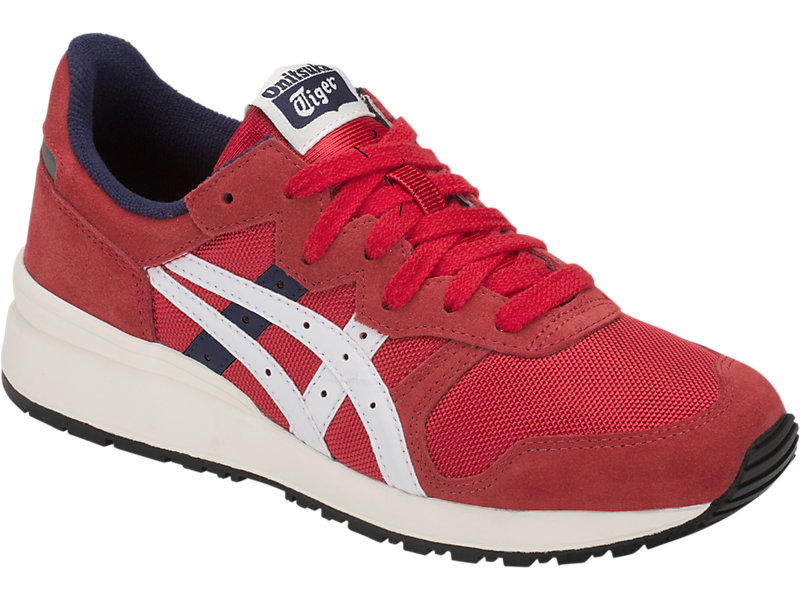 Tiger Ally CLASSIC RED/CREAM 5 FR