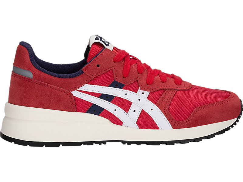 Tiger Ally CLASSIC RED/CREAM 1 RT