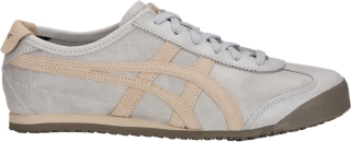onitsuka tiger mexico 66 slip on cream black forest