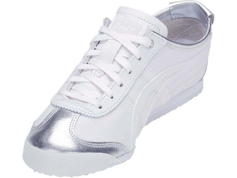 Mexico 66 Silver/White 13 FL