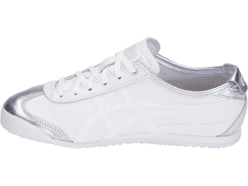 Mexico 66 Silver/White 9 FR