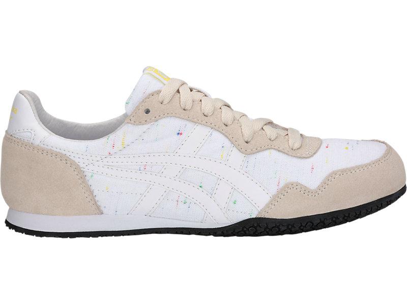Serrano White/White 1 RT