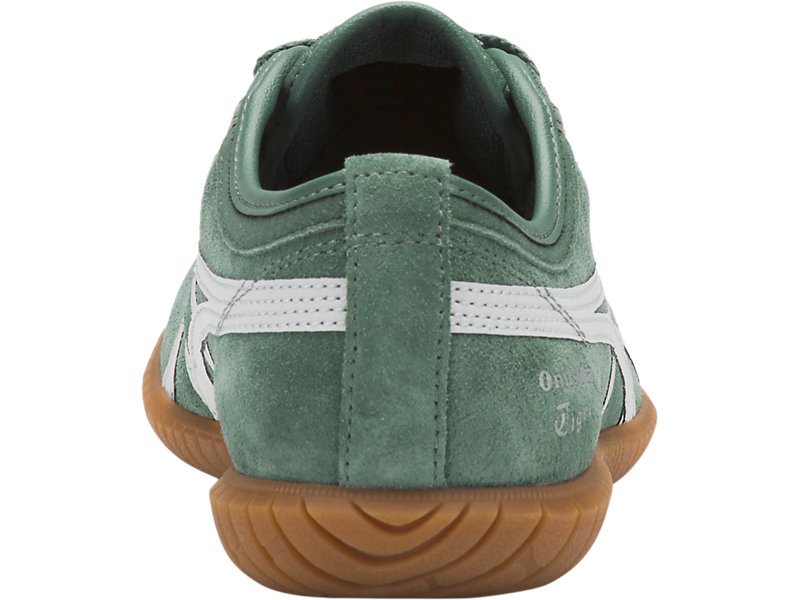 TSUNAHIKI HIKING GREEN/GLACIER GREY 25 BK
