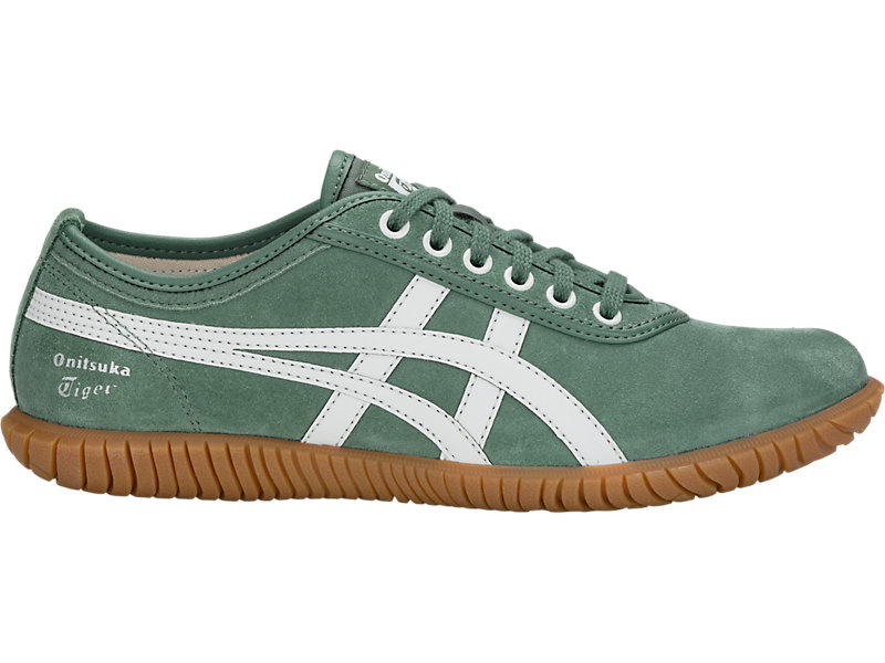 TSUNAHIKI HIKING GREEN/GLACIER GREY 1 RT