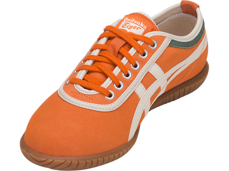 TSUNAHIKI LAVA ORANGE/OATMEAL 13 FL