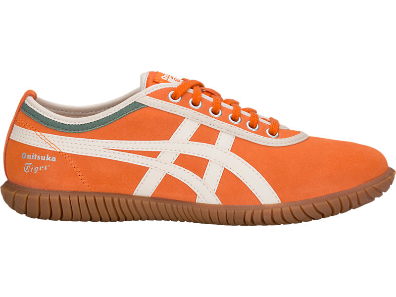 TSUNAHIKI LAVA ORANGE/OATMEAL 1 RT