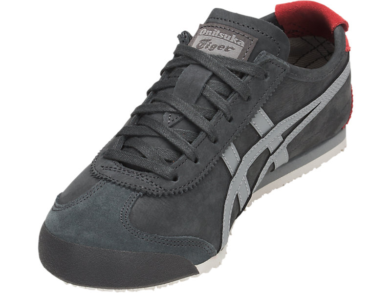 new concept c45c2 9bb38 Mexico 66 | Dark Grey/Stone Grey | Onitsuka Tiger United States