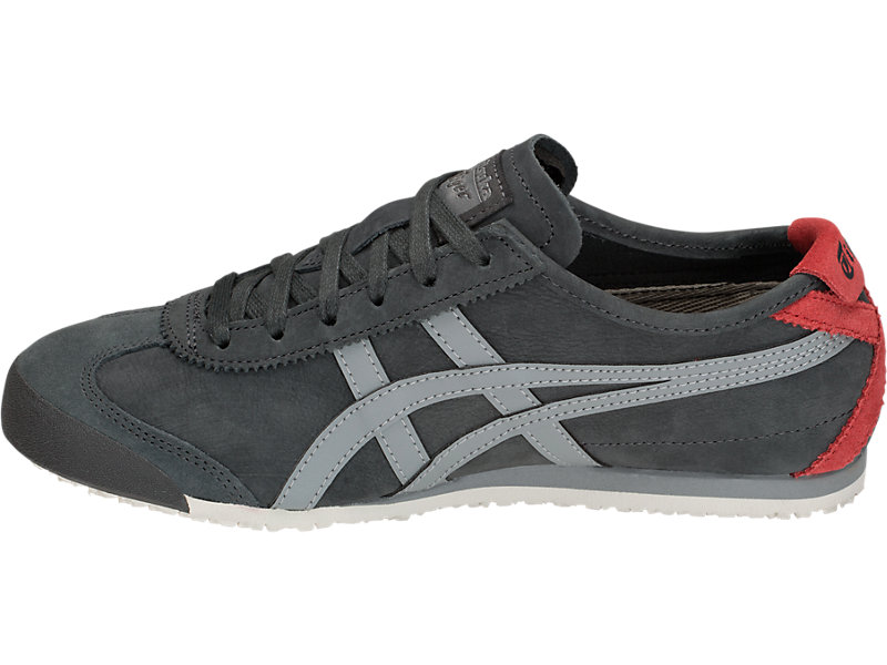 new concept 90f46 a1617 Mexico 66 | Dark Grey/Stone Grey | Onitsuka Tiger United States