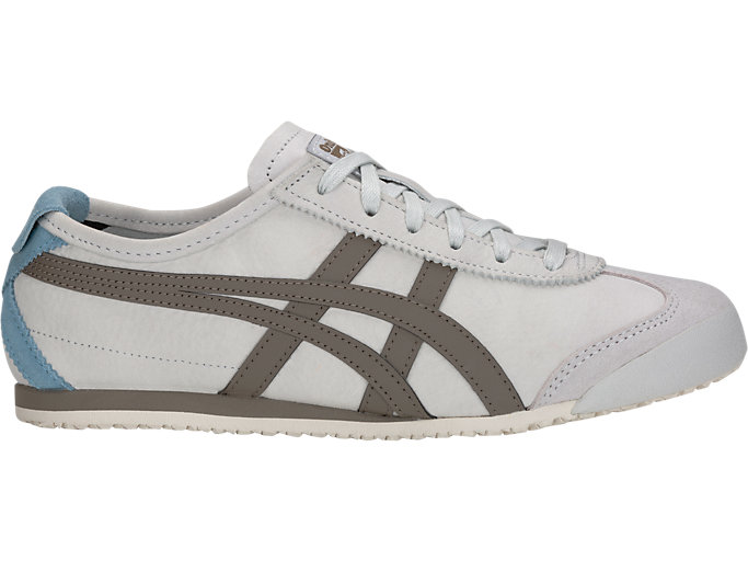 huge selection of 96fae 2588d MEXICO 66 | Unisex | GLACIER GREY/DARK TAUPE | Onitsuka ...