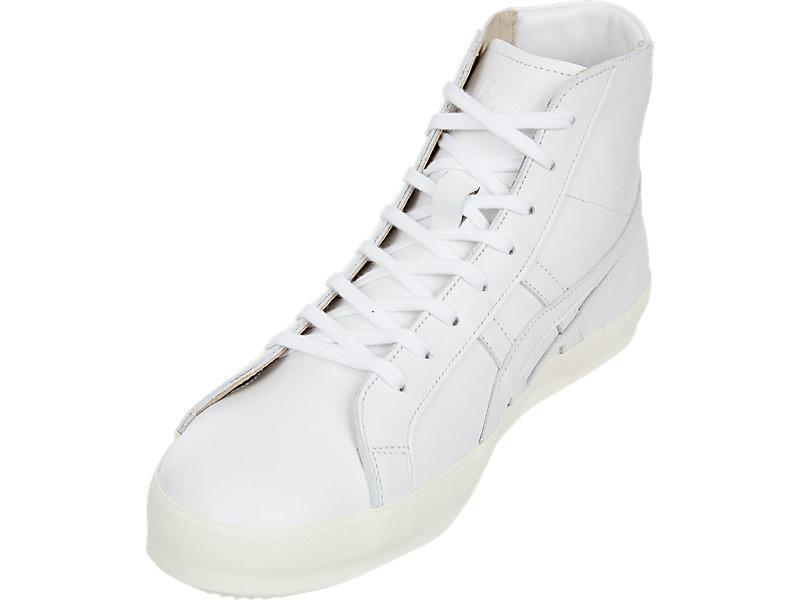 FABRE ITALY WHITE/WHITE 9 FL