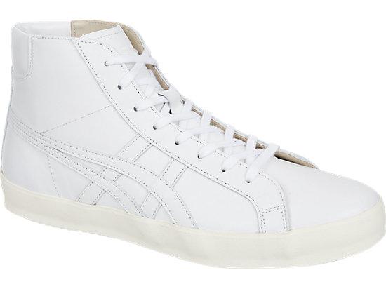 FABRE DELUXE CL WHITE/WHITE