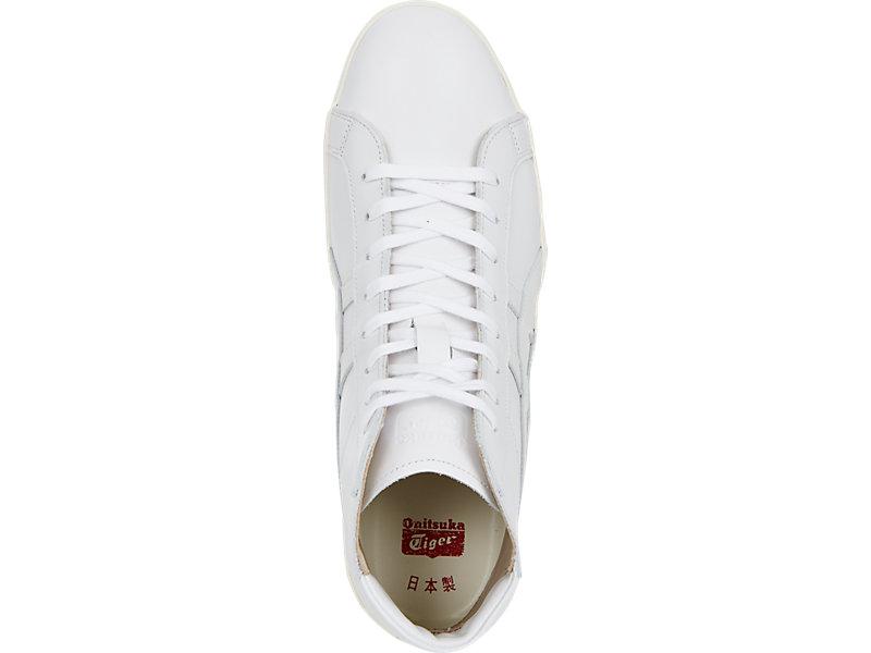 FABRE ITALY WHITE/WHITE 21 TP