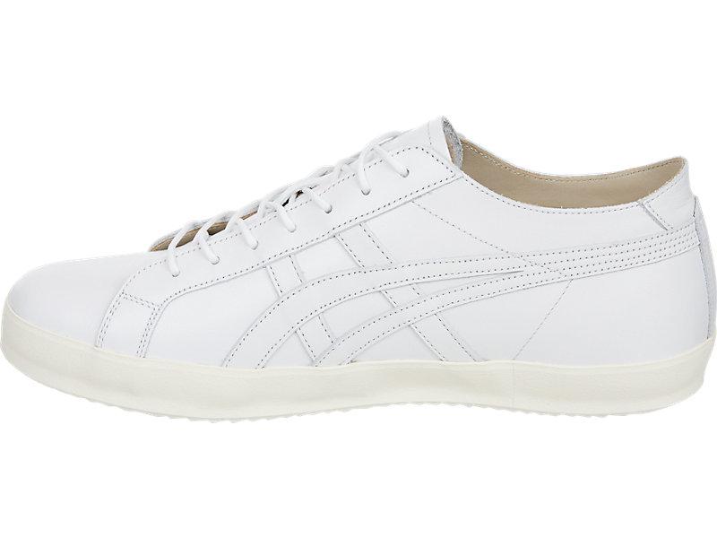 FABRE ITALY LO WHITE/WHITE 13 LT