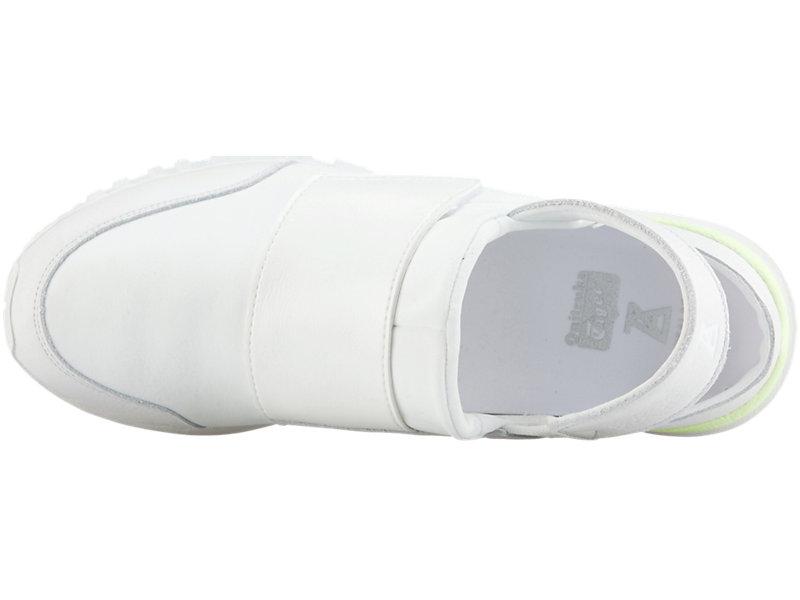 MONTE CREACE SLIP-ON WHITEWHITE 21 TP