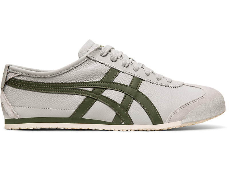wholesale dealer a50c7 a42a7 Mexico 66 | Mid Grey/Pine Tree | Onitsuka Tiger United States