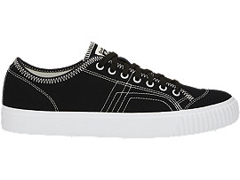 OK BASKETBALL LO, BLACK/BLACK