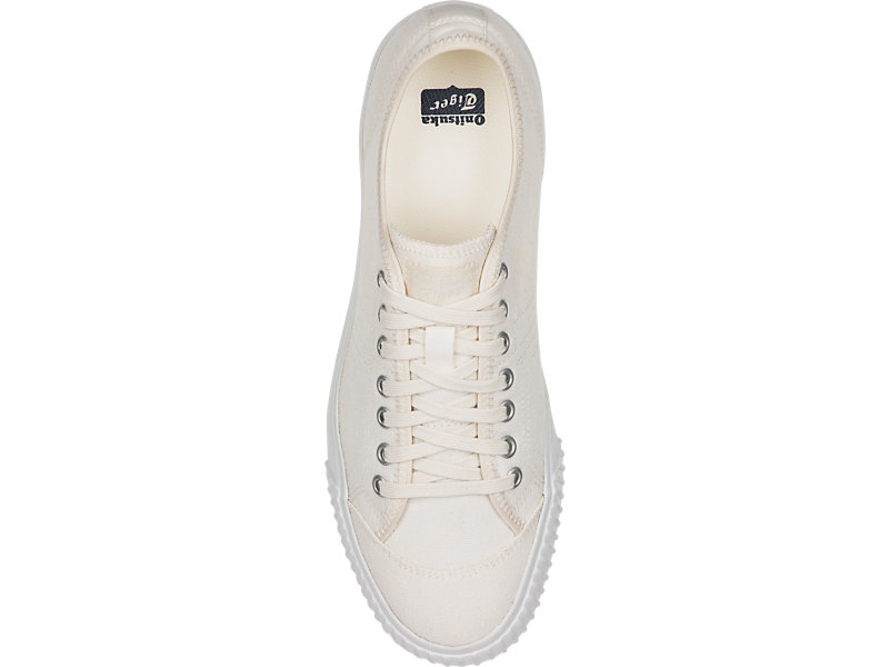 OK Basketball LO Cream/Cream 17 TP
