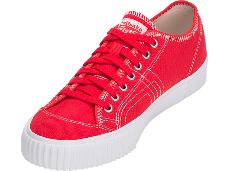 OK Basketball LO Classic Red/Classic Red 9 FL