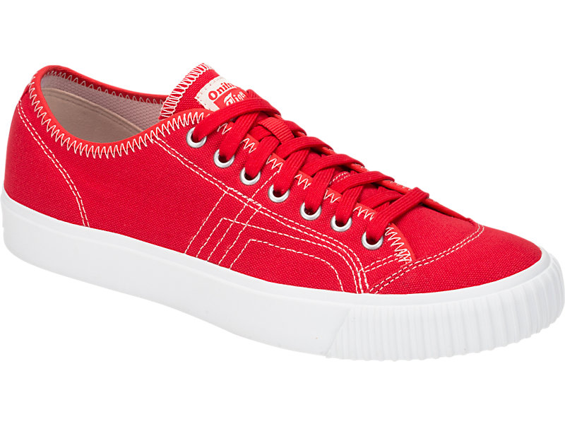 OK BASKETBALL LO CLASSIC RED/CLASSIC RED 5 FR