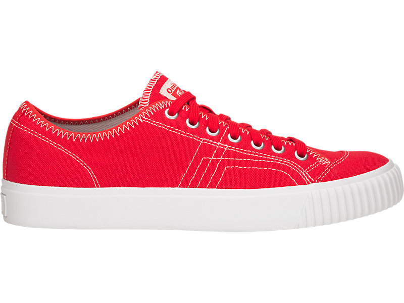 OK BASKETBALL LO CLASSIC RED/CLASSIC RED 1 RT
