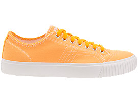 Right side view of OK Basketball Low-Top, CITRUS/CITRUS